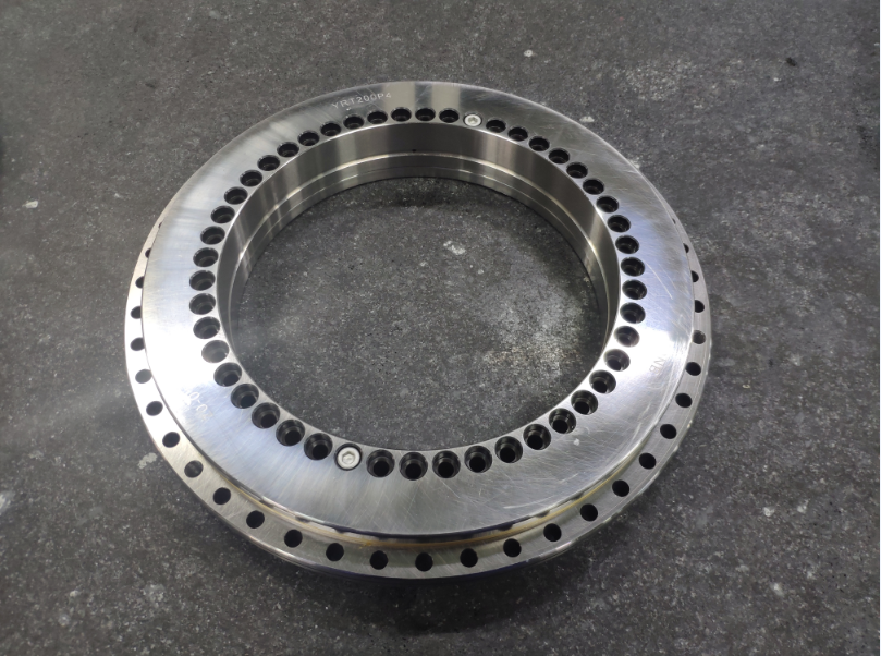 YRT200 rotary table bearings www.hyzcbearing.com